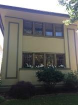 Gardener's Cottage (front view)